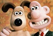 No 028 Gromit Wallace & Zachary