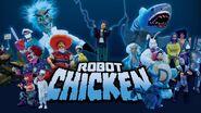 Robot Chicken Characters