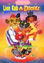 Lion Cub-A-Doodle 1 Poster