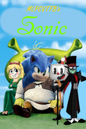 Sonic (Shrek) (2001)