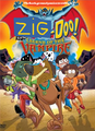 Zig and the Legend of the Vampire