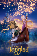 Tangled (MLPCV Style) Poster