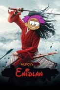 Enidlan (2020) Poster
