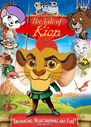 The Tale of Kion Poster
