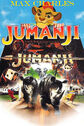 Jumanji (1996; TheWildAnimal13 Animal Style) Poster