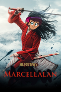 MLPCV's Marcellalan (2020)