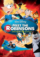 Meet the Robinsons (2007; MLPCVTFB's Version) Poster