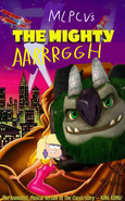 The Mighty AAARRRGGHH