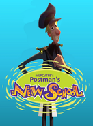 The Postman's New School