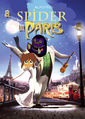 A Spider in Paris (2011) Poster
