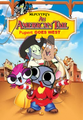 An American Tale- Pupert Goes West (1991)