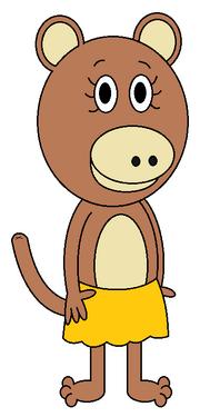 Bernice Primate.png