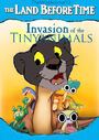 The Land Before Time (TheWildAnimal13 Animal Style) XI Invasion of the Tinyanimals Poster