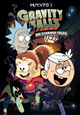 MLPCVTFQ's Gravity Falls