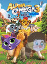 Alpha and Omega (TheWildAnimal13 Animal Style) 3 The Great Wild Cat Games Poster