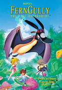 FernGully The Last Rainforest (MLPCV Style)