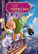 The Hero of Notre Dame Poster