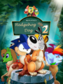 The Hedgehog and the Dog 2