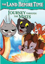 The Land Before Time (TheWildAnimal13 Animal Style) IV Journey Through the Mists Poster