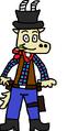 Pecos Goat
