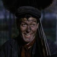 Profile - Bert from Mary Poppins