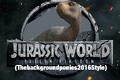 Jurassic World Fallen Kingdom Thebackgroundponies2016Style