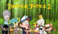 Dipper Pines 2 (Bambi) 2