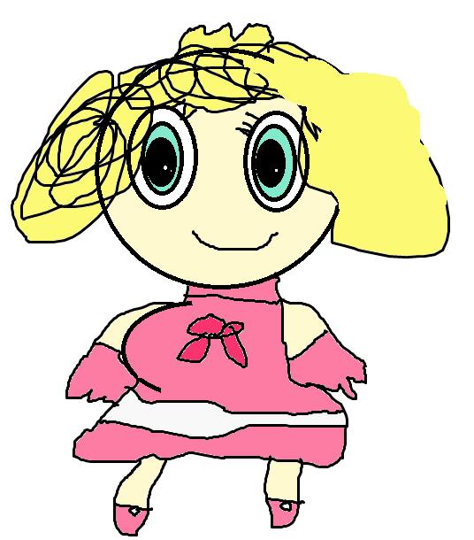 Princess Plump