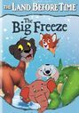 The Land Before Time (TheWildAnimal13 Animal Style) VIII The Big Freeze Poster