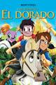 The Road of El Dorado DVD