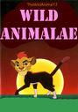 Wild Animalae (1994) Poster