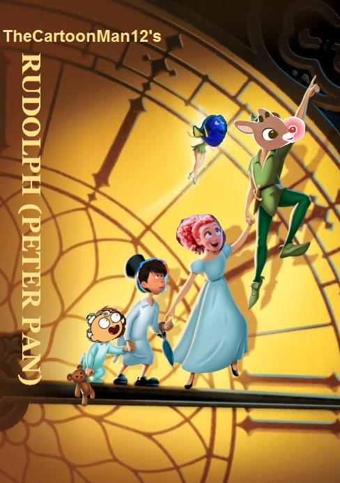 Rudolph (Peter Pan)