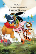 The Many Adventures of Razmo The Rat