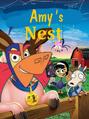 Amy's Nest (1973) DVD