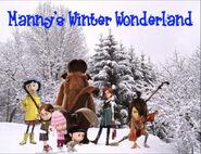 Manny's Winter Wonderland by animationfan2014 de03vnz-fullview