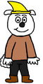 Thurl Sheep (winter suit)