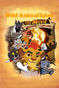 Wild AnimalTales The Treasure of the Lost Lamp Poster