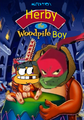 Herby the Woodpile Boy Poster