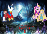 How to Train your Ponies 3