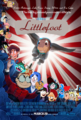 Littlefoot (Dumbo) (2019)