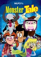 Monster Tale DVD