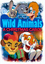 The Wild Animals (The Smurfs) A Christmas Carol Poster