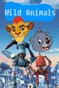 Wild Animals (Robots; 2005) Poster