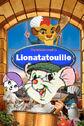 Lionatatouille Poster