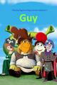 Guy (Shrek)