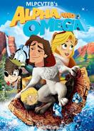 MLPCVTFB's Alpha and Omega Poster