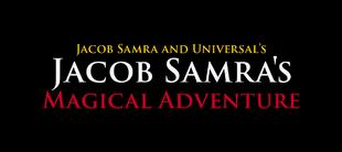 Jacob Samra's Magical Adventure (2020) Logo.png
