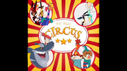 P.T. Flea's Circus by Thebackgroundponies2016Style