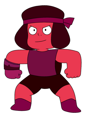 Ruby (Steven Universe)