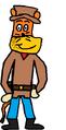 Warren Cheetah (secret agent)